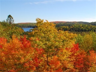 9-Day Agawa Canyon and Canada East Coast Tour from Toronto