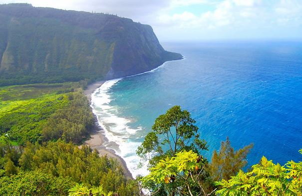 1-Day Hawaii Big Island Tour from Honolulu