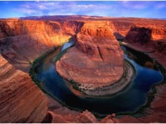 2-Day America's Wild West Camping Tour from Las Vegas