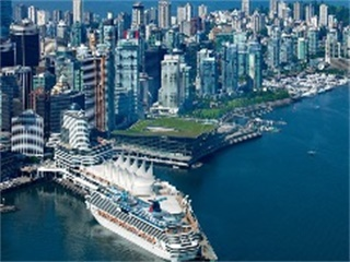 1-Day Vancouver City Winter Tour