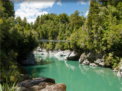 4日-新西蘭南島純淨之旅(皇後鎮出發)