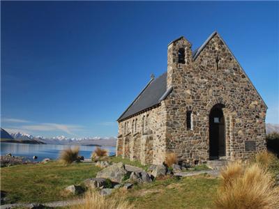 9日游-新西蘭南島深度(基督城出發)