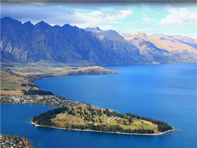 11日游-新西蘭南島深度休閒(基督城出發)