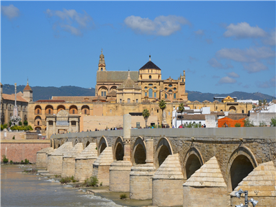 12-Day Andalucia and Morocco Tour from Lisbon