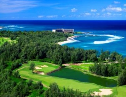 1-Day Grand Circle Island with Polynesian Culture Center Experience Combo Tour from Honolulu