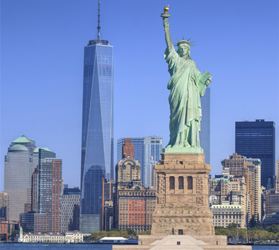 1-Day NYC 360 Tour with Harbor Cruise and One World Observatory - Fully Guided Tour