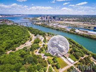 6-Day Ottawa, Montreal, Quebec City, Niagara Falls, Kingston Tour from Toronto