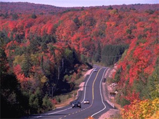 7-Day Agawa Canyon and Canada East Coast Tour from Toronto