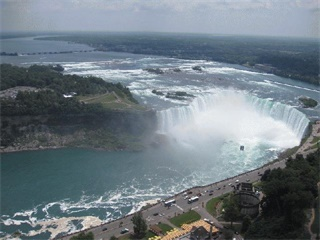 2-Day Niagara Falls Sightseeing Tour from Toronto