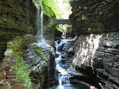 3-Day Watkins Glen, Niagara Falls, Philadelphia Tour from Washington DC