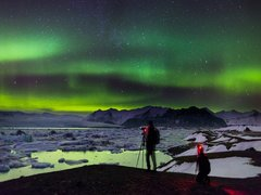 6-Day Northern Lights and Iceland Guided Tour from Reykjavik (Winter)