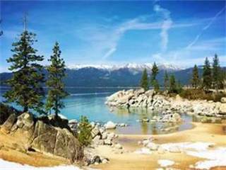 8-Day Yosemite, Grand Canyon, Yellowstone (2 nights), Las Vegas Tour from San Francisco
