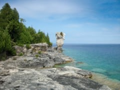 6-Day Montreal, Quebec, Ottawa, Bruce Peninsula, Overnight at Niagara Falls Special Tour from Montreal