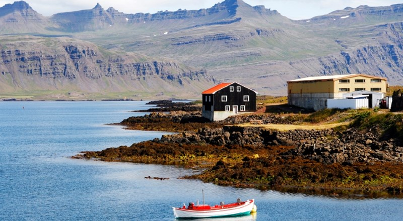 8 Day Highlights of Iceland Tour from Reykjavik (Summer)
