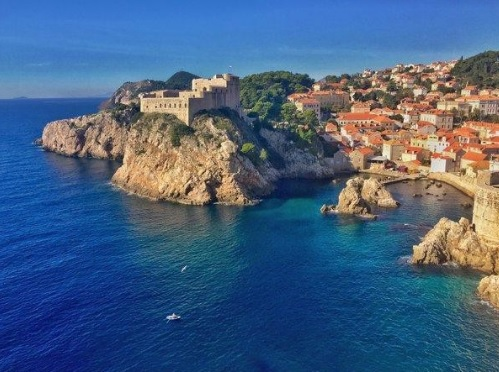 10-Day Essential Croatia & Slovenia Tour from Tivat