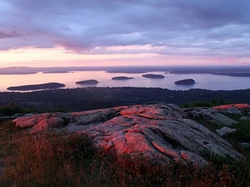 3-Day Maine, Acadia National Park, Beautiful Coastline Photography Tour From Boston