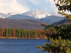 5-Day Rocky Mountains, Banff, Lake Louise, Icefield, Victoria, Vancouver Tour from Calgary, Vancouver Out