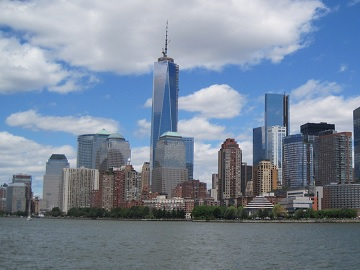 1-Day New York City Fully-Guided Classic Tour