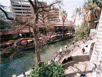 2-Day  Austin and San Antonio Tour from Houston