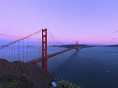 1-Day San Francisco Tour from San Francisco