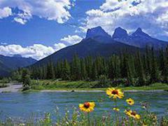 6-Day Travel around Rocky Mountains Tour from Calgary