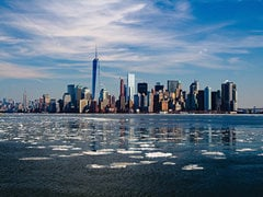 7-Day USA East Coast Classic Tour from New York with Airport Transfers