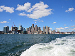 8-Day USA East Coast In-depth Deluxe Tour from New York with Airport Transfers
