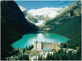 7-Day Banff, Yellowstone National Park, Rocky Mountains Tour from Vancouver