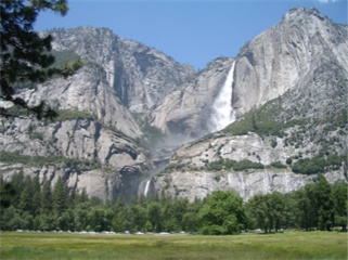 2-Day Yosemite Park Tour with Inside Lodging Stay from San Francisco