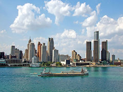 11-Day Chicago, Museums, Mackinac Island, Traverse City, Detroit Tour from Chicago