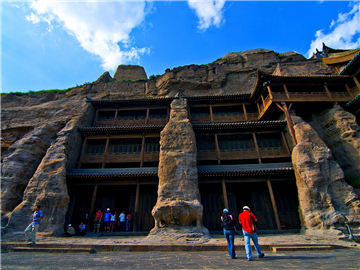 2-7 Days Datong-Taiyuan-Jinsheng-Jinzhong-Pingyao-Yingxian Tour from Datong (Yellow Line, Friday Departure)