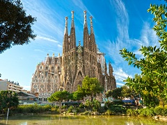 13-Day North Spain and Portugal Tour  - from Barcelona to Madrid