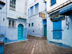 7-Day Exotic Morocco and The Imperial Cities Tour from Costa del Sol