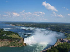 7-Day USA East Coast & Canada Deluxe Tour from New York