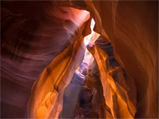 4-Day Yosemite National Park, Fresno, Las Vegas, Grand Canyon, Antelope Canyon Tour from San Francisco