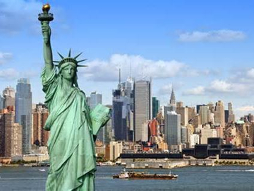 8-Day East Coast Innovative Tour to New York, Niagara Falls, Philadelphia, Washington DC from New York