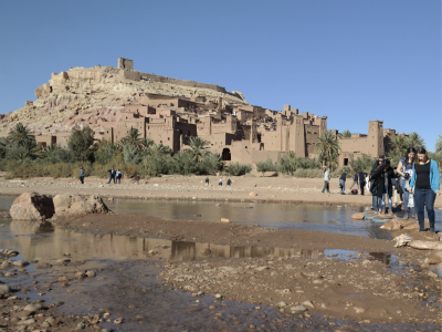 9-Day Essential Morocco Tour from Marrakech with Airport Transfer