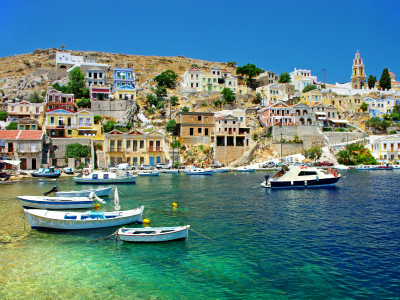 10-Day Best of Greece Tour from Athens