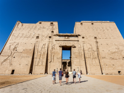 9-Day Jewels of the Nile Tour from Cairo with Airport Transfer