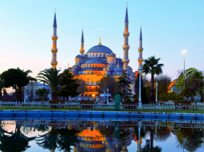 9-Day Essential Turkey Tour from Istanbul with Airport Transfer