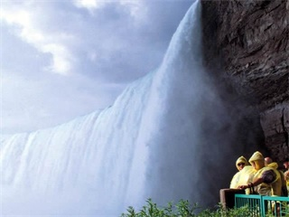 6-Day Canada Agawa Canyon, Niagara Falls Tour from Toronto