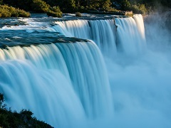 5-Day Niagara Falls, Corning, New York, East Coast Tour from Washington DC