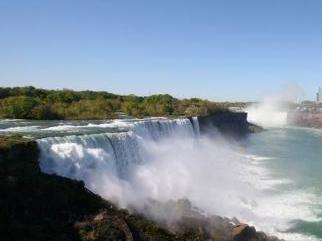 5-Day New York, Washington DC, Niagara Falls, US East Coast Tour from Boston
