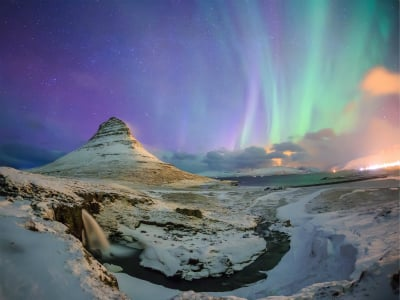 5-Day Land of the Northern Lights Tour from Reykjavik