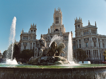 4-Day Madrid City Break Tour with Madrid Airport Pickup