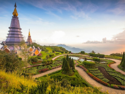 6-Day Culture and Nature of Northern Thailand Tour from Chiang Mai with Airport Transfer
