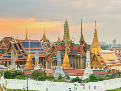 8-Day Bangkok, Chiang Mai and Chiang Rai Tour from Bangkok with Airport Transfer
