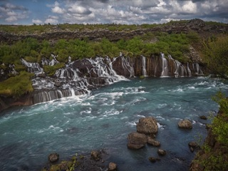 8-Day Circle of Iceland and Snaefellsnes Guided Summer Tour from Reykjavik (Small Group)