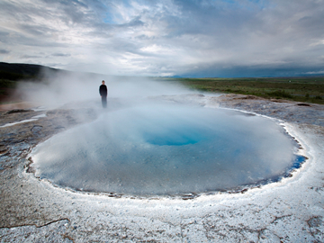 4-Day Golden Circle, South Coast and The Remote Eastfjords Summer Tour from Reykjavik (Small Group)