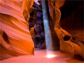 2-Day Grand Canyon South Rim, Hoover Dam, Upper Antelope Canyon Tour from Las Vegas